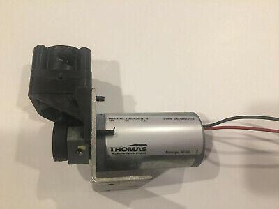 Thomas Piston Air Compressorvacuum Pump 125hp 010cdc2612 12v 2.8a