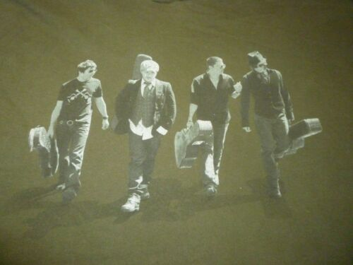 Matchbox Twenty Shirt ( Used Size XL ) Distressed Condition!!!
