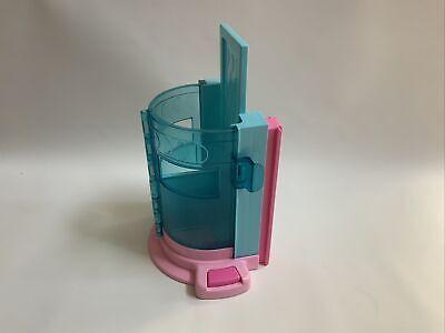 Barbie Dream House 2018 Elevator Car Cab Piece Replacement Part dollhouse FHY73