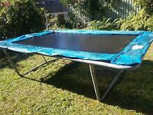 Trampoline Narrabeen Manly Area Preview