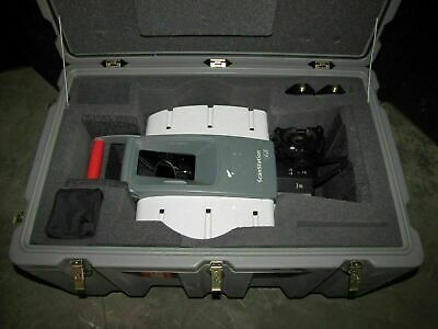 Leica Geosystems Hds3000 3d Laser Scanner Hds 3600 Scanstation 2645 3082