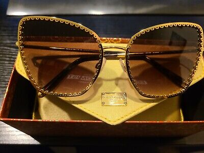 Dolce & Gabbana DG 2213 Sunglasses Made in Italy