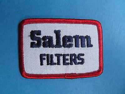 Vintage 1970/'s Delco Remy Starters Alternators Car Club Hipster Jacket Hat Patch
