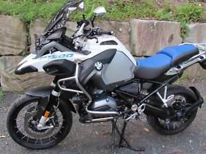 BMW R1200 GS Adventure 2014 Dual Sport Enduro Bike