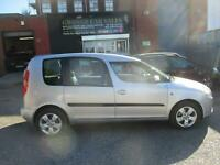 Skoda Roomster by Grange Car Sales, Manchester, Greater Manchester