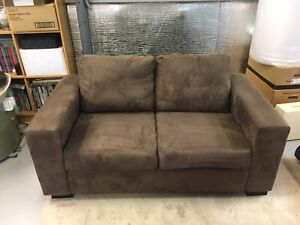 SOLD Pending pick up ~ Two seater sofa/couch