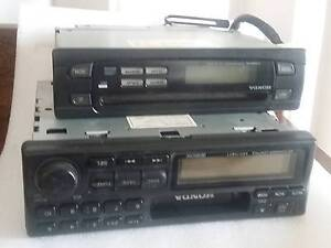 Honda Prelude Radio CD Player cassette Athelstone Campbelltown Area Preview