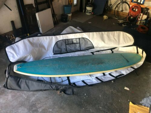 SURFBOARD COFFIN