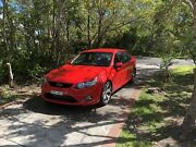 Xr6 turbo Worrigee Nowra-Bomaderry Preview