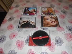 Pop CDs wide range Gosnells Gosnells Area Preview