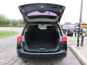 2011 Nissan ROGUE S CLEAN CAR PROOF NO REPORTED ACCIDENTS BLUE-T