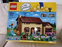 Lego Simpsons House 71006 *brand new sealed* Wattle Grove Kalamunda Area Preview