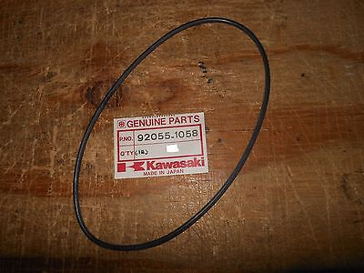 NOS Kawasaki KZ400 Base O-Ring 92055-071