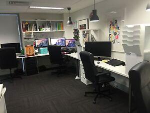Office Space to Share Perth - Graphic Design/Web Studio Perth Perth City Area Preview