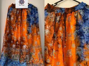 Brand New Long free size skirts.