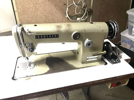 Brother Sewing Machine LS40 Near New Sewing Machines Magnificent Manly Sewing Machine