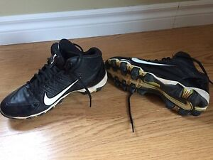 Nike Alpha Shark Cleats