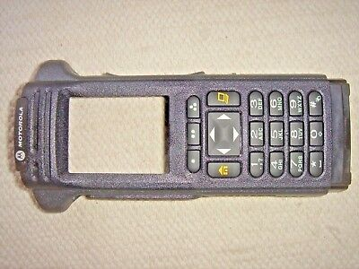 Motorola Pnhn7011as Apx7000 M3 Black Keypad Housing Inc Free Shipping Nhn7011as