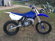 Yz85 big wheel Crows Nest Toowoomba Surrounds Preview