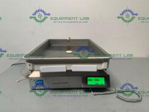 Wave Biotech 20/50 EH Mixer/Warmer Part # WAVEMIXEREHT Bioreactor System