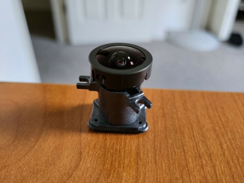 GoPro Hero3+ Black Replacement Lens