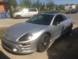 2002 Mitsubishi Eclipse GT *GREAT CONDITION *