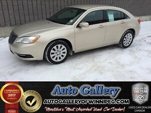 2013 Chrysler 200 LX *Low Price!