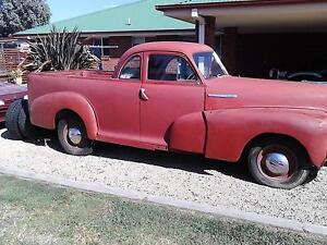 1948 chevy ute Brighton Brighton Area Preview