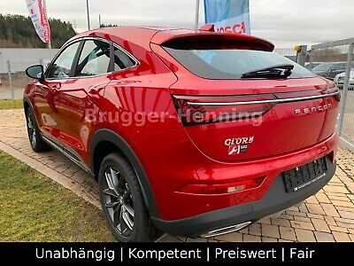 DFSK Fengon 1.5T  PanoLED