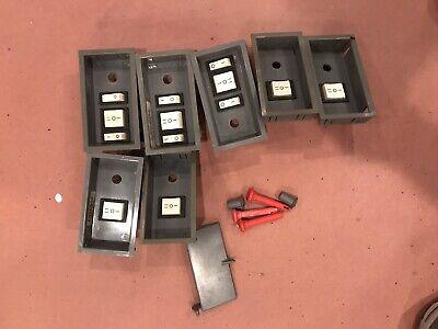Ugolini Slush Machine Parts Used