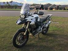 2009 BMW GS1200R Rutherford Maitland Area Preview