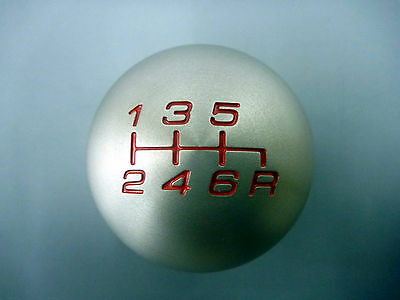 JDM HONDA Civic TYPE-R IntegraRSX Shift Knob 54102-SMT-E01 GENUINE OEM BRAND NEW
