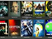 Android box with installed new movie tv shows addons Blacktown Blacktown Area Preview