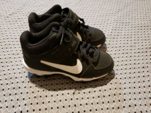 Nike FastFlex Cleats Toddler Size 11c - $10.00