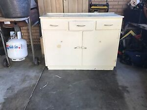 retro kitchen siddboard Fremantle Fremantle Area Preview