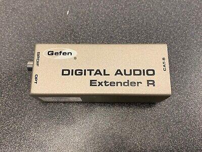 Gefen Digital Audio Extender Receiver EXT-DIGUD-141R