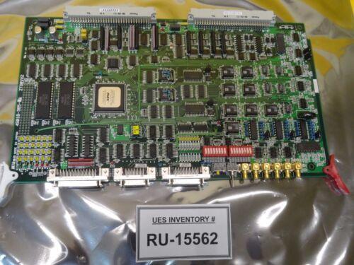 Nikon 4S018-385-2 Driver Control Card PCB ZTDRVX2 NSR-S204B System Used Working