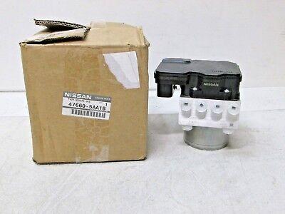 2015 -16 OEM Nissan Murano ABS Anti-lock Brakes Actuator Fluid Pump 47660-5AA1B for sale  Kansas City