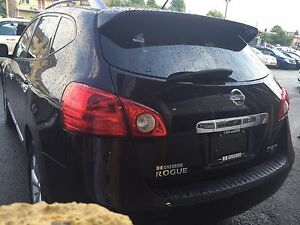 Perfect Condition Nissan Rogue For Sale!