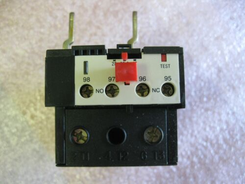 LOVATO RFS95/1-P OVERLOAD RELAY 101090