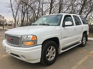 2004 GMC Yukon Denali Immaculate Condition