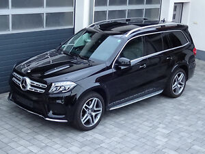 """Mercedes-Benz  GLS 350 d AMG-STYLING /21""""/ 360°/LED /Distronic"""