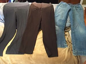 Maternity clothes $10 for all