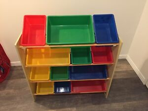 Toy shelving for sale