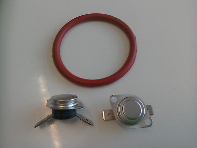 Caravan motorhome Truma Ultraheat temperature sensor thermostat set & seal TUT3