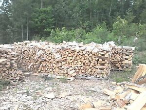 Firewood..ready for delivery