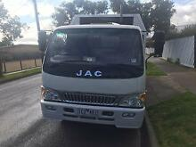 Asphalt emulsion spray truck - JAC J65 Patterson Lakes Kingston Area Preview