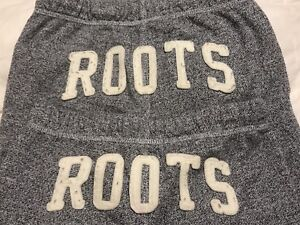 ROOTS Jogs Girls Size 12