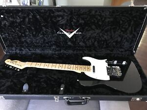 Fender Custom Shop Post Modern Tele NOS