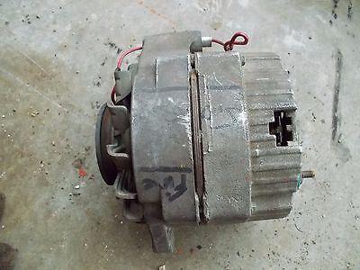Farmall 300 350 400 450 460 560 Cub Tractor Working Delco Remy 12v Ih Alternator